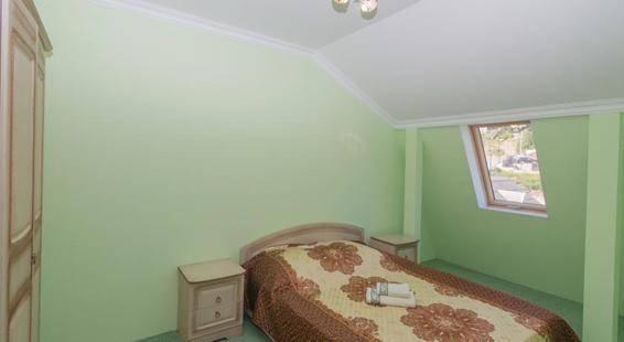 Отель Дядя Степа