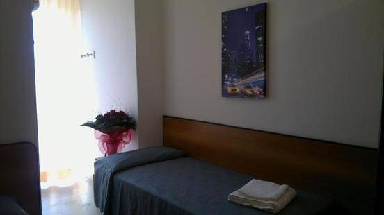 Half Moon Hotel