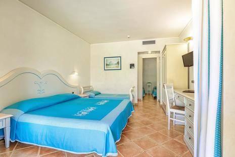 Club Hotel Saraceno