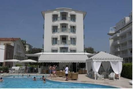 Delle Mimose Hotel