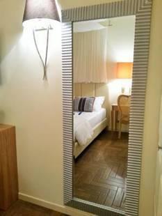 Erbavoglio Hotel
