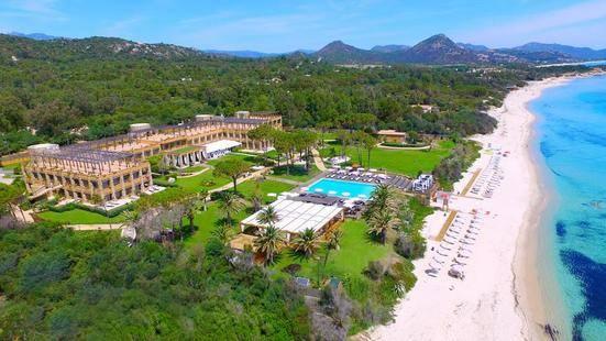 La Villa Del Re (Adults Only 10+)