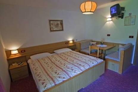 La Molinella Hotel