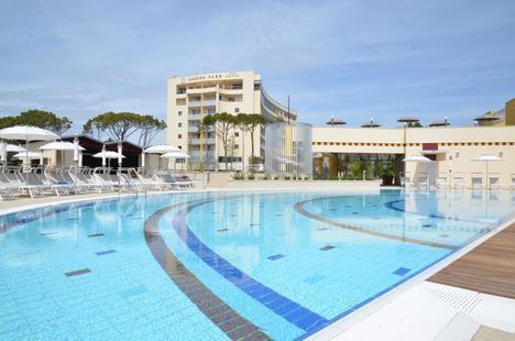 Laguna Park Hotel