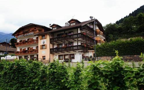 Montanara Hotel