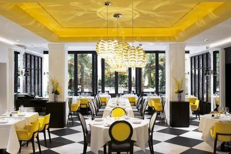 Sofitel Paris Le Faubourg Hotel