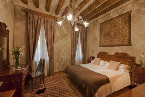 Saturnia & International Hotel