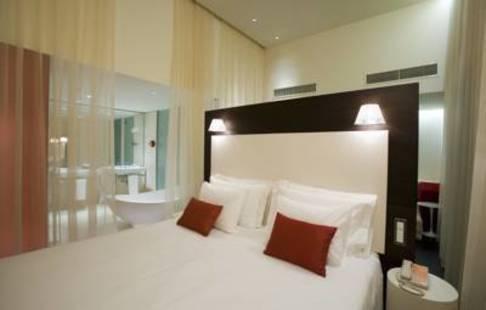 Nhow Milan Hotel