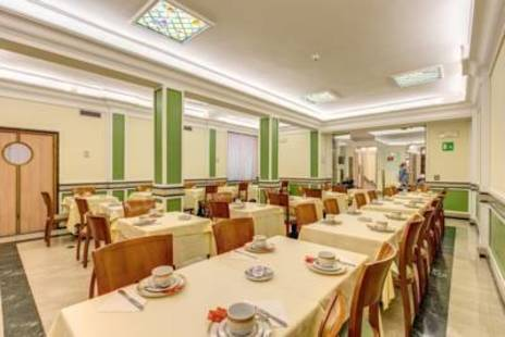 Igea Hotel