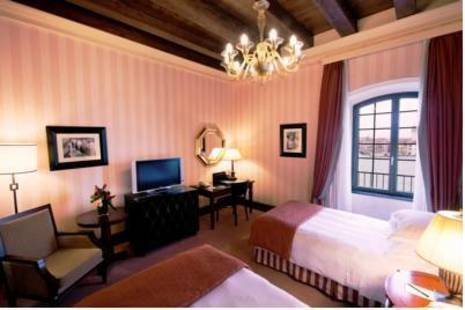 Hilton Molino Stucky Hotel