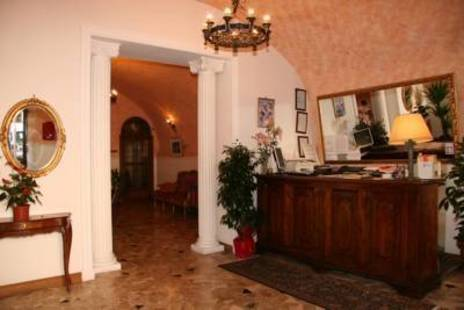 Giubileo Hotel