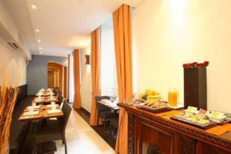 Galatea Hotel