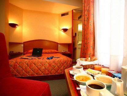 Fertel Maillot Hotel