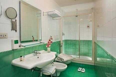 Cosmopolita Hotel