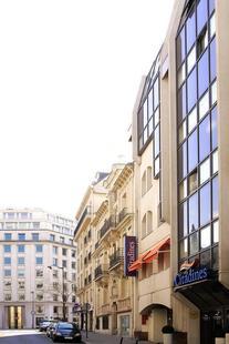 Citadines Paris Trocadero