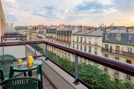 Citadines Paris Bastille Gare De Lyon