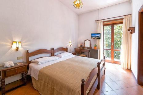 San Valentino Terme Hotel