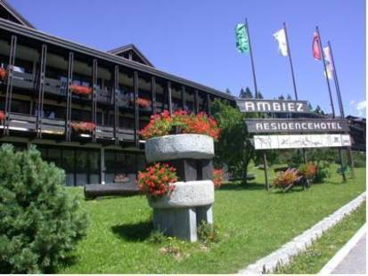 Ambiez Residencehotel