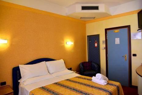 Soleblu Hotel