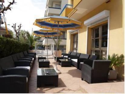 San Marino Hotel