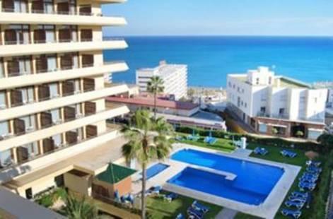 Gran Hotel Cervantes By Blue Sea