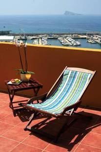 Esmeralda Beach Hotel