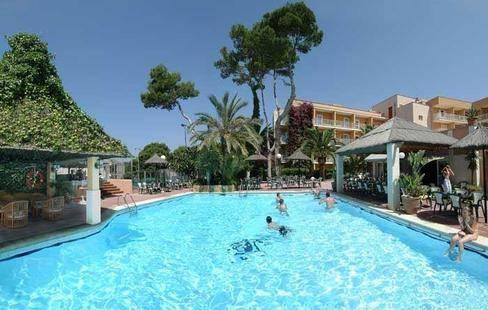 Paradiso Garden By Mac Hotels