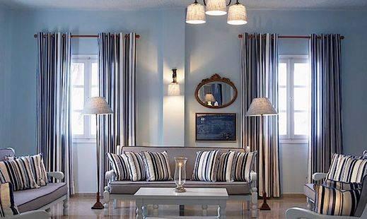Thalassa Sea Side Resort & Suites