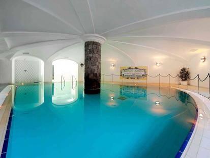 Albergo Terme Villa Svizzera