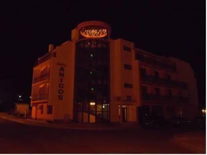 Amigos Hotel