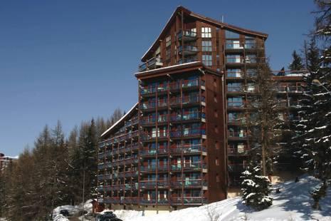 Apartments Cis (Arc 1600)