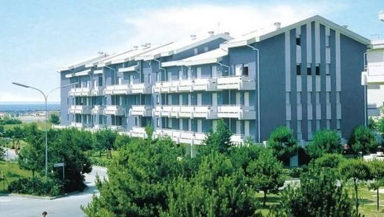 Apartments Marina Grande