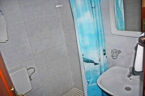 Apartments Rio Rooms