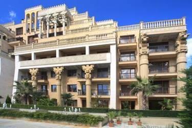 Argisht Palace Hotel 4*