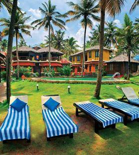 Krishnatheeram Ayur Holy Beach Resorts