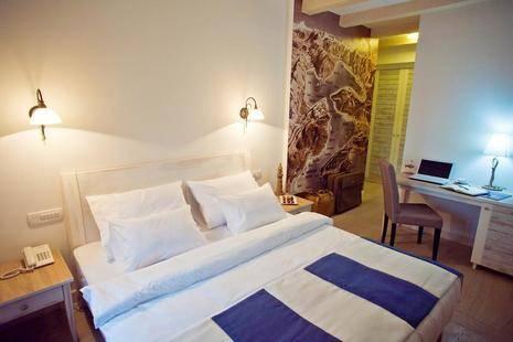 Casa Del Mare Hotel Capitano