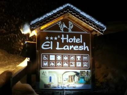 El Laresh Hotel
