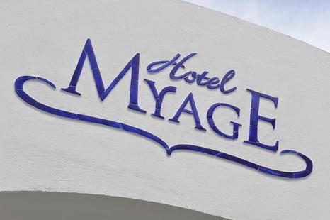 Myage Hotel