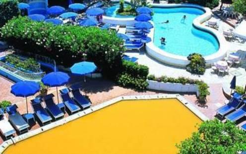 Royal Terme Hotel
