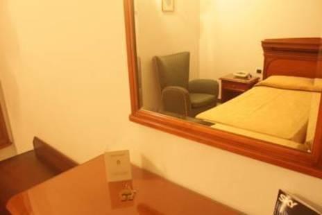 Graal Hotel