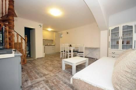 House Milanka Rafailovic Apart