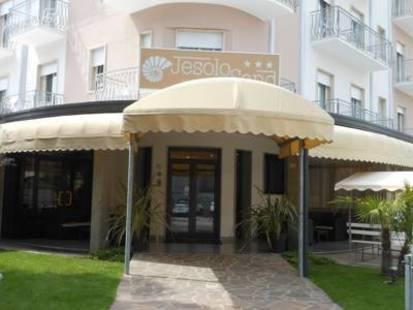Jesolo Sand Hotel