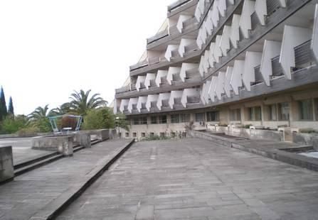 Гостиница Ива