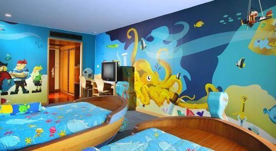 The Regent Cha Am Beach Resort (Ex. Holiday Inn Resort Regent)