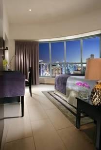 Auris Metro Central Hotel Apartments