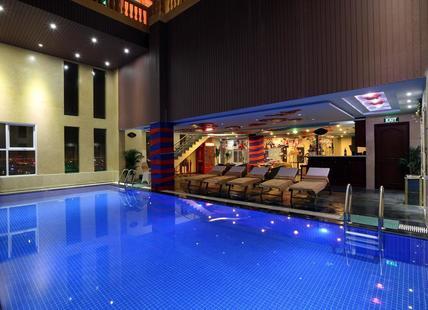 Gopatel Golden Palace Hotel
