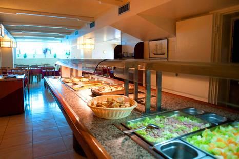 Florida Park Lloret Hotel