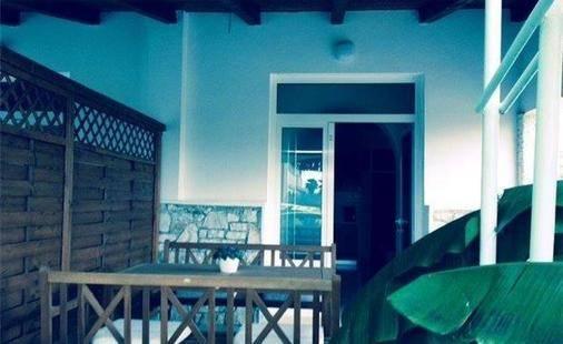 Iris 2 Private Apartment