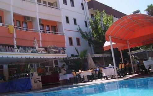 Arikan Hotel