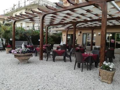 Chrismare Hotel